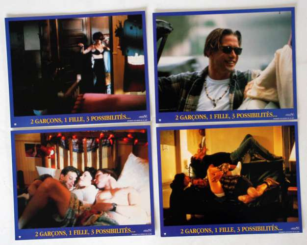 Right! threesome movie stephen baldwin remarkable
