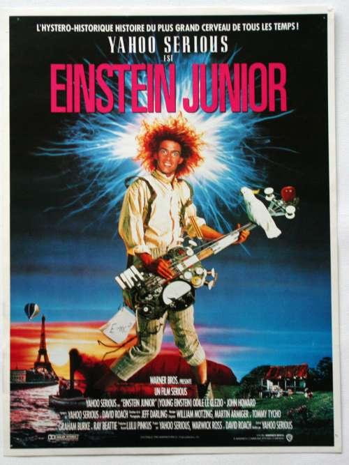 Einstein Junior Film